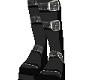 Punk Rocker Girl Boots