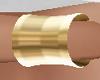 GOLD Bracelet R
