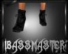 !BM!BlackShorty PVC Star