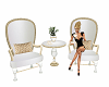 Luxury Coffee Chairs