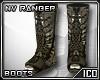 ICO Ranger Boots