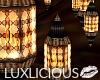 DJ Epic Arabian Lanterns
