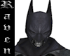 Batman Armor HeadJustice
