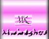 MK78 Pink laptop