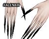 💋 Cruella Hands