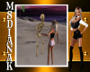 MsD Animated Skeleton