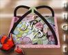 Niyah's Playmat II Pink