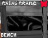 Fatal Frame Bench