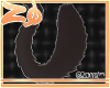 Maxie | Tail