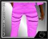 Pink Suave Dress Pants