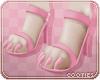 🐾 Lola | Heel Paws
