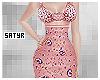 Pink Gem Dress Xtra