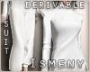 [Is] Oriental Suit Drv