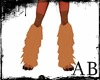 [AB] Lix Leg Fluff