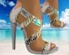 Beach Fit Spike Sandal