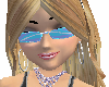 Beach Skies Sun Glasses