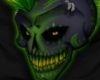 Toxic Skull T