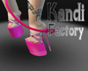 !KF Barbie Plats