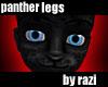 Black Panther Legs