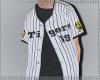 Shintaro's Jersey