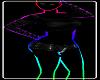 test neon aura