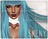 [Is] Water Element Hair
