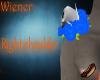 WD: Ace shoulder pad R