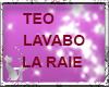 Mix 1/10 TEO.L RAIE