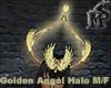Golden Angel Halo M/F