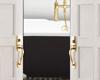 XTRA BATHROOM DOOR B