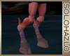 Demon Feet AnySkin
