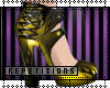 [rpts] Chrome Heels -G-