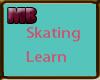 [8V12] SkatingLearn
