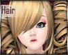 +Diana+ Blonde Hair