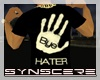 u.e. Hi Hater blk/m