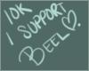 I Support Beel! 10k