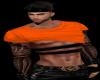 Sexy Orange T shirt