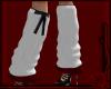 [M] Furry Loose Socks