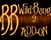 *BB* WILD BANGS 2 Amber
