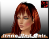 Irena Red Hair