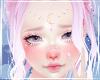 Cute Kawaii Pastel Pink Purple Bandaid Jacket Hair Buns Moon