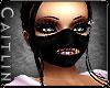 *CB*CC Female Mask