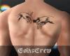 CC. Back Tattoo 1