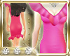 $$$ Frilly Dress Pink