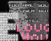 *¡e!*Loserr
