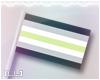 [LL] Agender Pride Flag