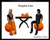 Pumpkin Chat