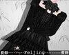 費靜 Gothic Lolita