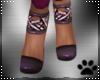 Pinkalicious Heels