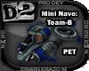 [D2] Mini Nave: Team-B